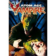 Atom Age Vampire by ALPHA VIDEO DISTRIBUTORS