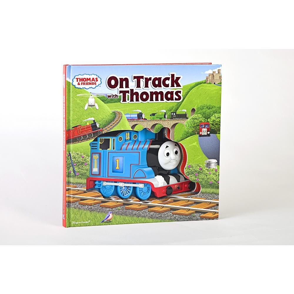 Thomas Custom Play a Sound Costco Exclusive