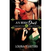 Emerald Isle Enchantment: An Irish Duet (Paperback)