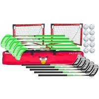 Score One Floorball 5v5 Kid Set