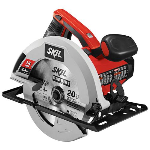 "Skil 5180-01 7-1 4"" 14 Amp Circular Saw by Robert Bosch Tool Corporation"