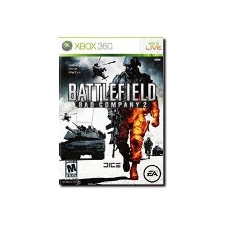 Electronic Arts Battlefield: Bad Company 2 (Xbox 360) - Pre-Owned