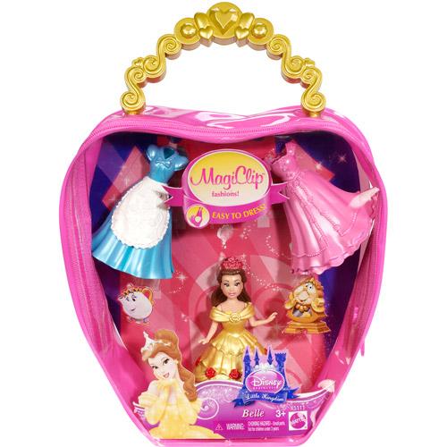 Disney Princess Belle Fairytale Fashion Bag