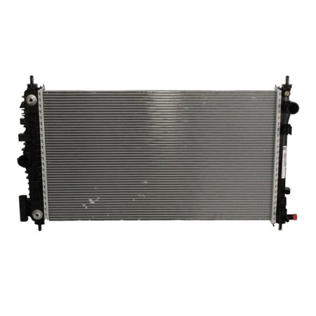 AC Delco 21805 Radiator For Buick Regal, Factory Finish OE Replacement