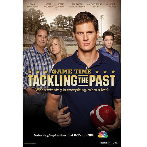 Gametime: Tackling The Past (Widescreen)