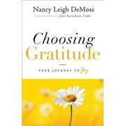Choosing Gratitude - eBook