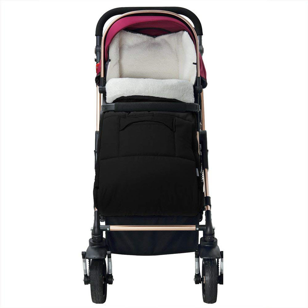 Universal Baby Toddler Footmuff Cosy Warm Toes Apron Liner Buggy Pram Stroller A