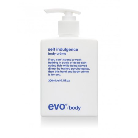 Evo Self Indulgence Body Creme 10.1Oz - Evo 1 Body Kit