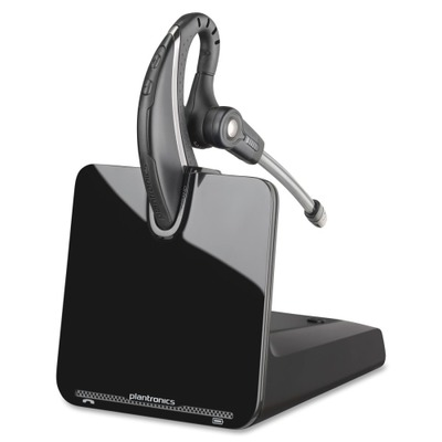 Plantronics CS530 HL10 Wireless Headset System PLNCS530HL10 by Plantronics