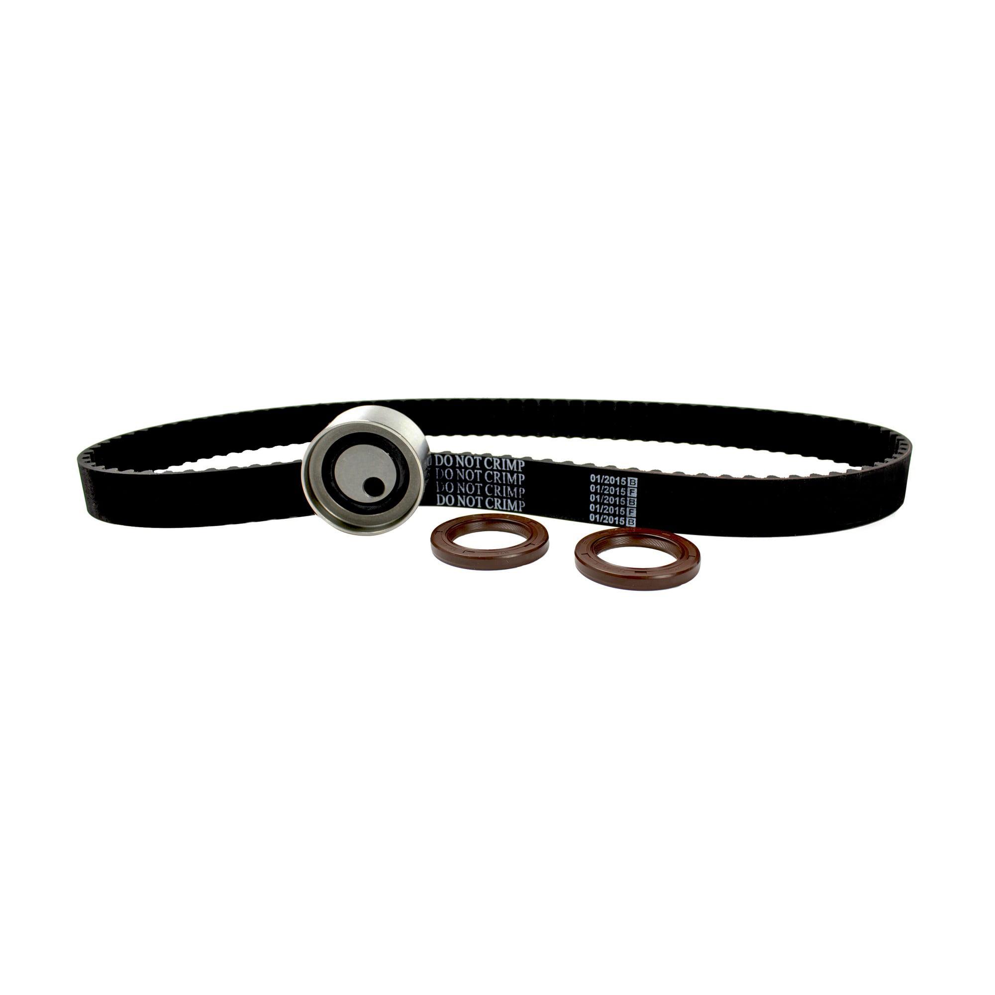 DNJ TBK530 Timing Belt Kit For 92-01 Geo Suzuki Esteem Sidekick 1.6L SOHC 16v