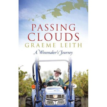 Passing Clouds - eBook