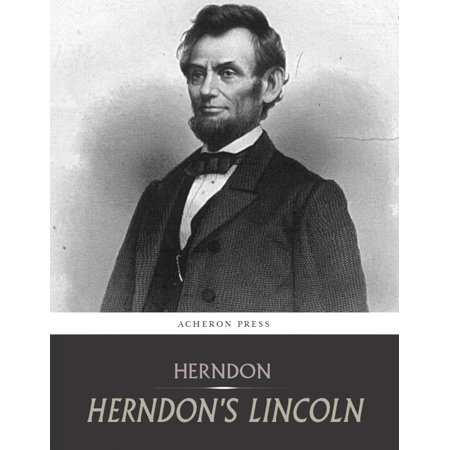 Herndons Lincoln - eBook ()