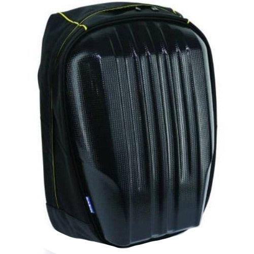 """DataShell CBP-AT15-BK Robust Armor up to 15.6"""" Laptop Backpack"""