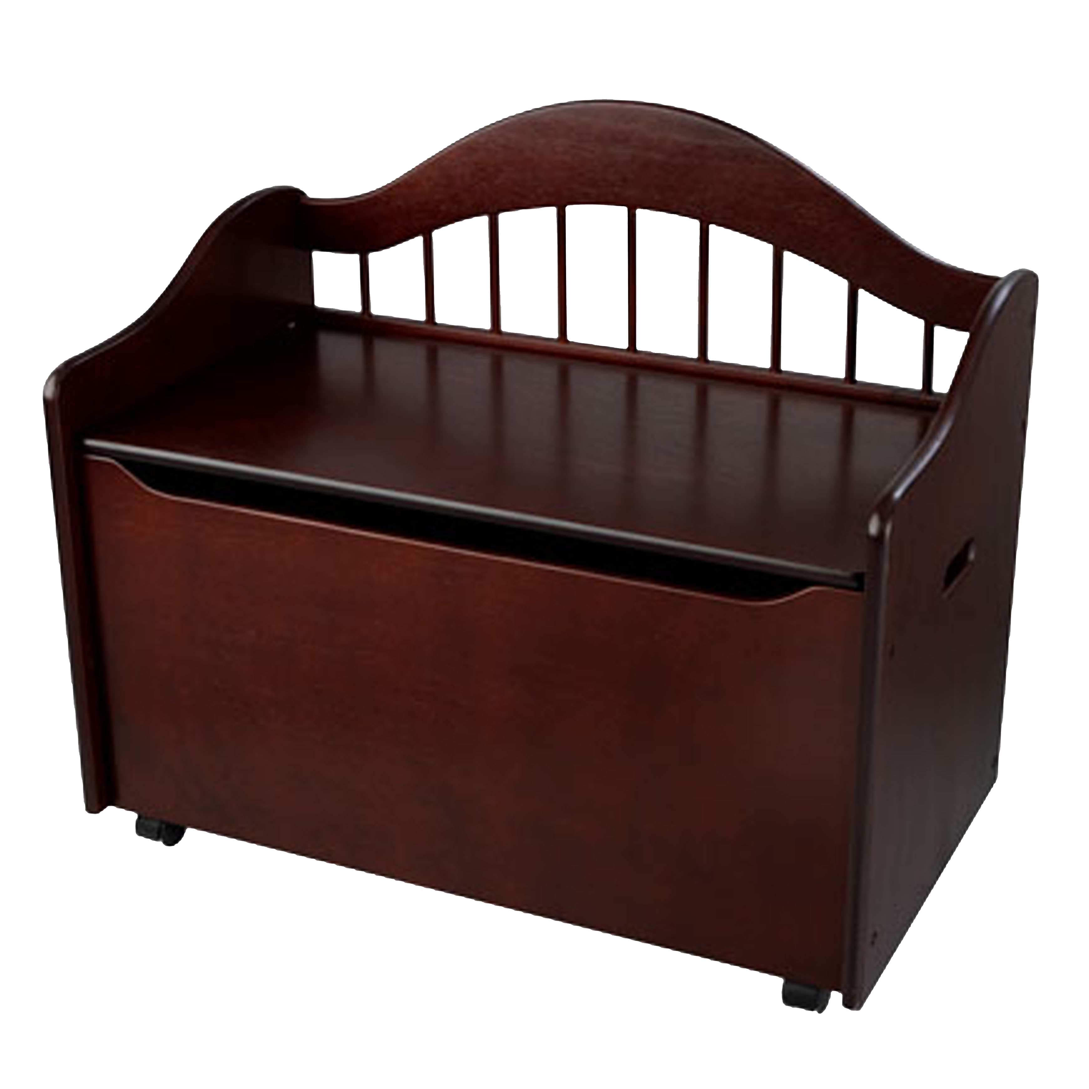 KidKraft Limited Edition Toy Box - Cherry