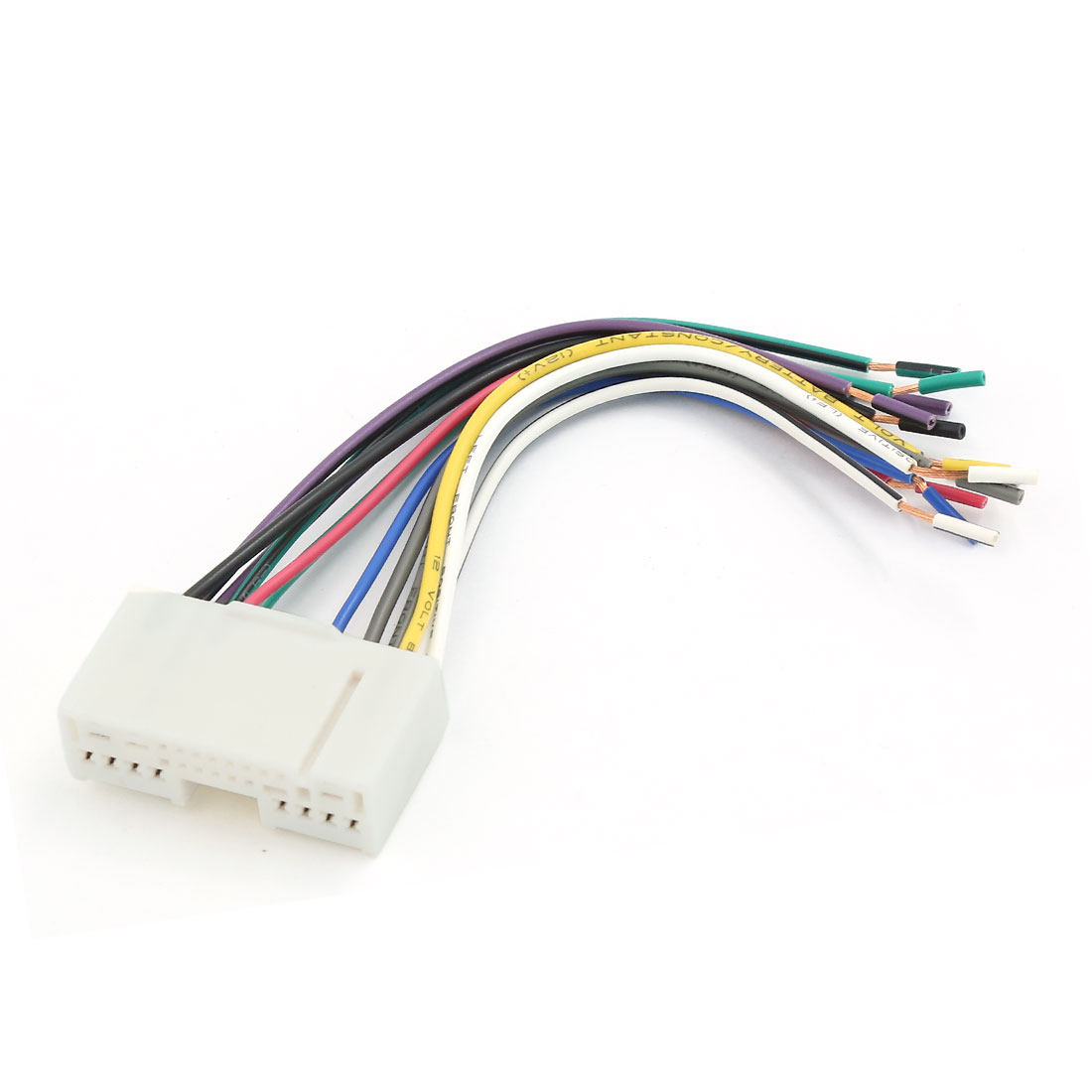Freestar Wiring Harness Adapters For Stereo Electrical Diagrams Adapter Car Walmart Wire Center U2022 Kit