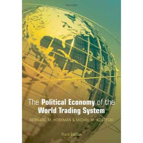 The political economy of the world trading system pdf