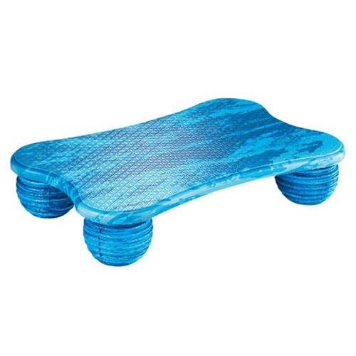 Fitter First Softboard Balance Boards : Intermediate Rectangle Rocker by Fitter First