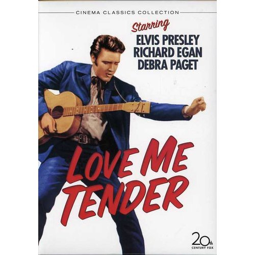 Love Me Tender (Special Edition) (Anamorphic Widescreen)