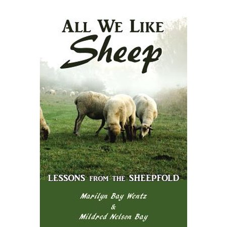 All We Like Sheep : Lessons from the (Like Sheep)
