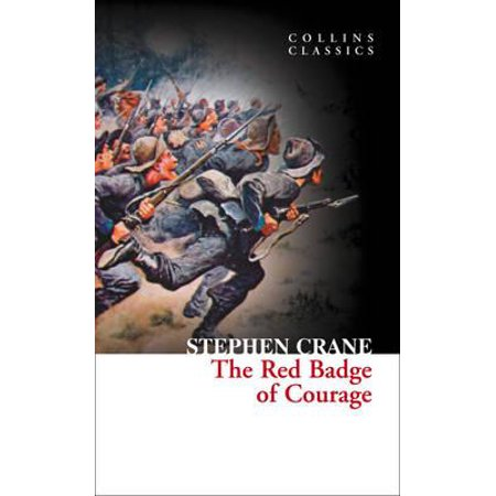 Collins Classics: The Red Badge of Courage (Collins Classics) (Other)