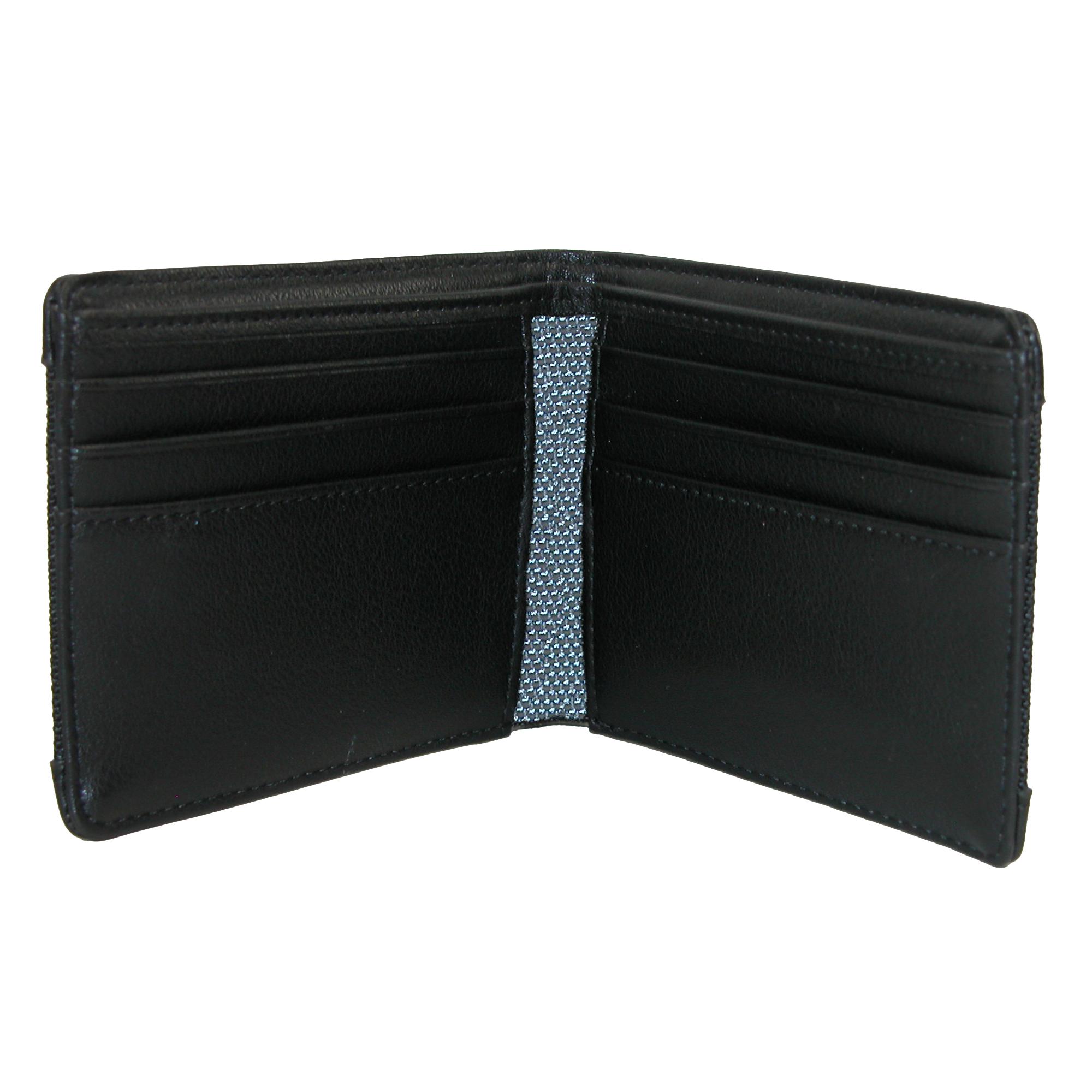 NDK Men's RFID Protected Bifold Wallet - image 2 of 4