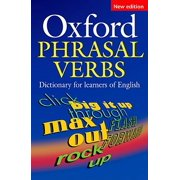 Oxford Phrasal Verbs Dictionary