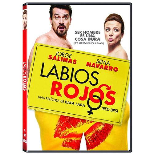 Labios Rojos (Spanish) (Widescreen)