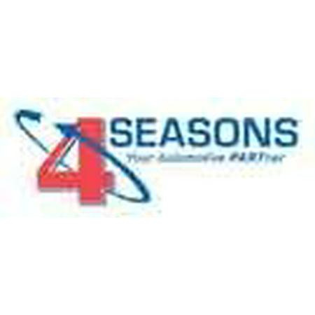 Four Seasons A/C Compressor Control Relay P/N:36206
