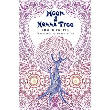Moon & Henna Tree by