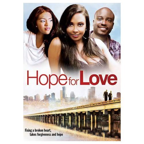 Hope for Love (2013)