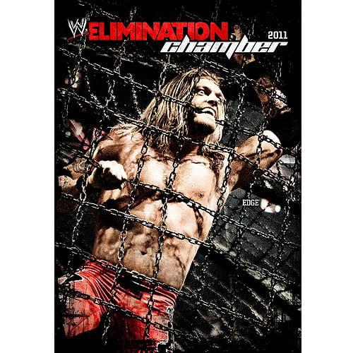 Elimination Chamber (2011) (Full Frame)