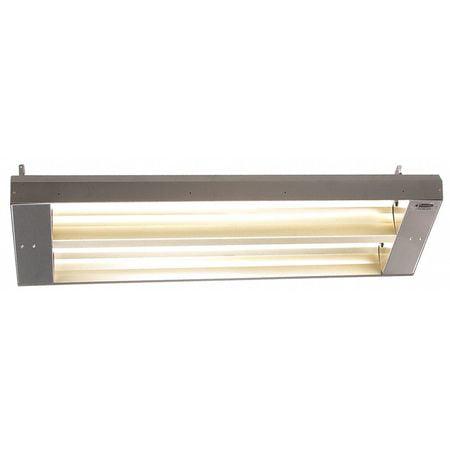 480v Hpf Lamp (FOSTORIA 462-90-TH-480V Electric Infrared Heater,480V,7300 Watts )
