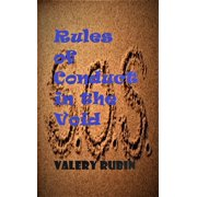 Rules of Conduct in the Void, chapter I - eBook