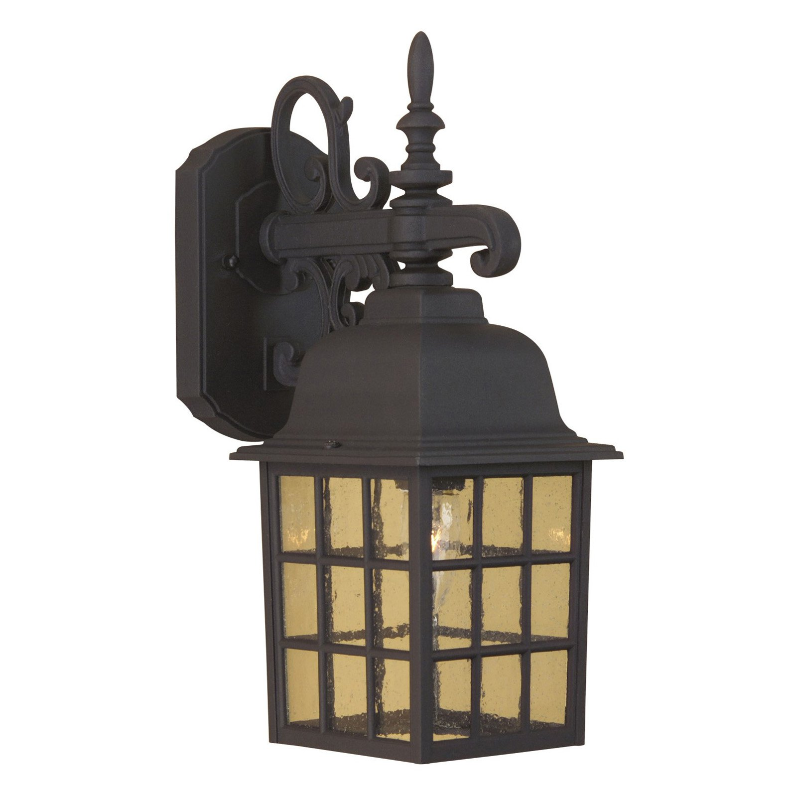 Craftmade Grid Cage Z270 Outdoor Wall Light
