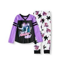 Girls' Descendants 2PC Set Pajamas (Little Girl & Big Girl)