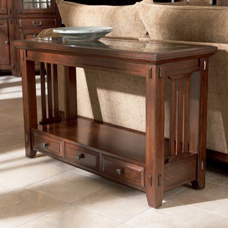 Broyhill Vantana Rectangular Sofa Table