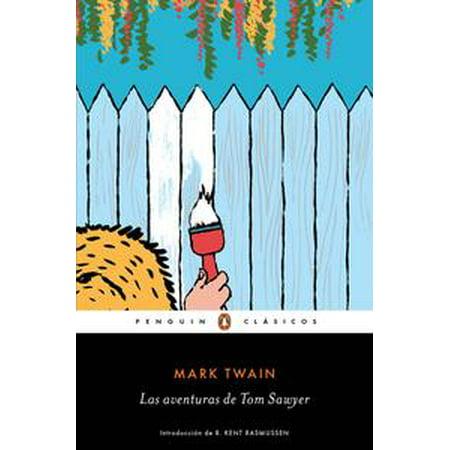 Las aventuras de Tom Sawyer (Los mejores clásicos) - Volumen -