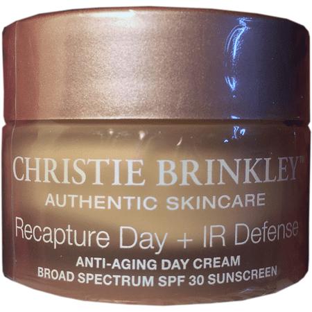 Christe Brinkley Authentic Skincare Christie Brinkley Recapture