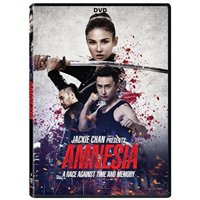 Jackie Chan Presents: Amnesia (DVD)