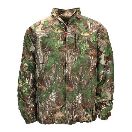 Walls Mens 10X Ultra Lite Packable Jacket Real Tree Us M