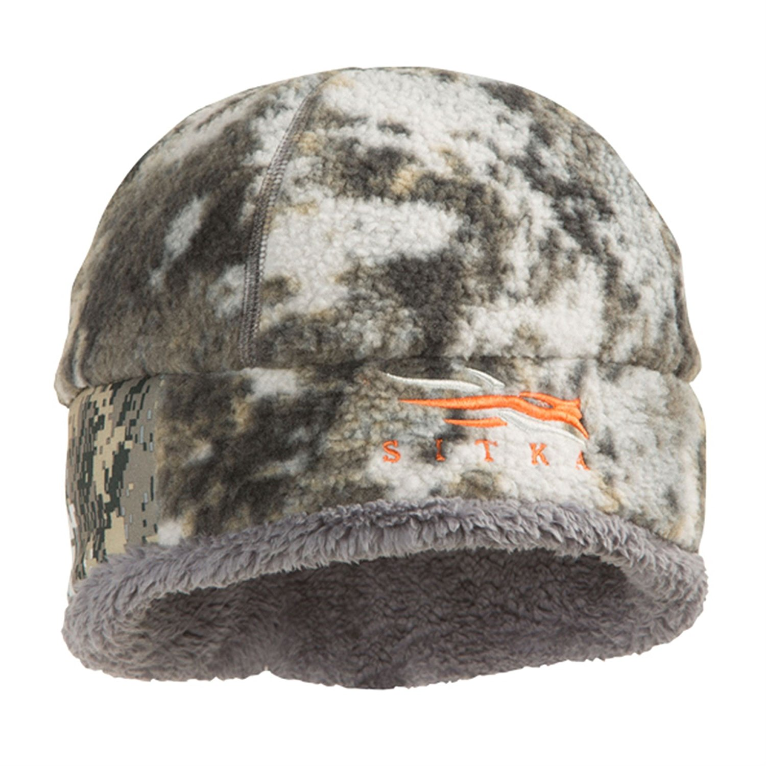 SITKA Gear Fanatic WS Beanie, Optifade Elevated II, OSFA ...