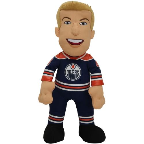 "Taylor Hall Edmonton Oilers 10"" Player Plush Doll - No Size"