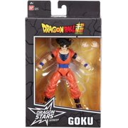 "Dragon Ball Super Goku Version 2 - Dragon Stars 6.5"" Action Figure, Series 17"