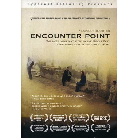 Image of Encounter Point