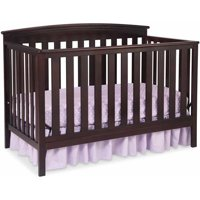 Deals on Delta Children Gateway 4-in-1 Convertible Crib