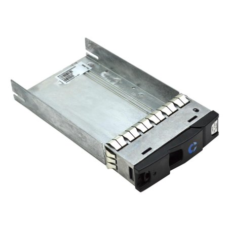 9CC95 09CC95 US-09CC95 Dell Compellent 32889-09 SAS Hard Drive HDD Caddy Tray Hard Drive Brackets Trays & Accessories - Used Very Good Dell Hard Drive Tray