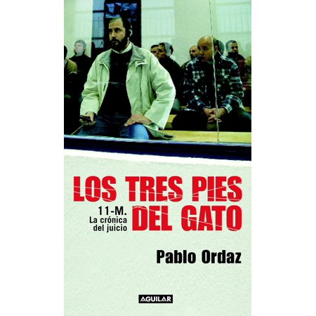 Los tres pies del gato - eBook - Los Gatos Halloween Parade