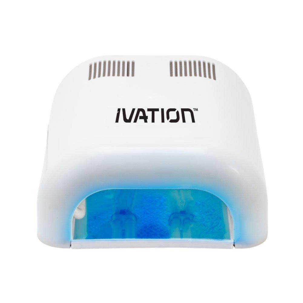 Manicure Uv Light Nail Dryer