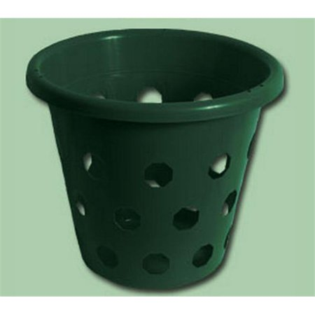 "Image of ""Bloom Master 103 14"""" Basket - Green"""