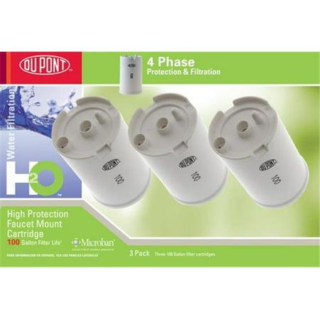 Dupont WFFMC103 Faucet Filter Cartridge - Walmart.com